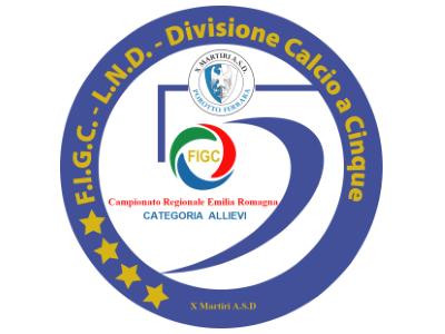 RISULTATI E CLASSIFICA U17 Ca5