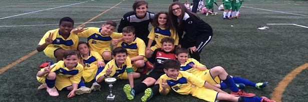 Ancora una volta i nostri Pulcini della X Martiri protagonisti alla Childrens Cup di Modena
